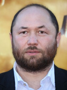 Director Timur Bekmambetov